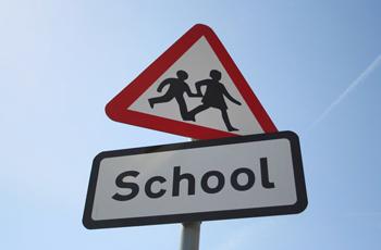 shkolla